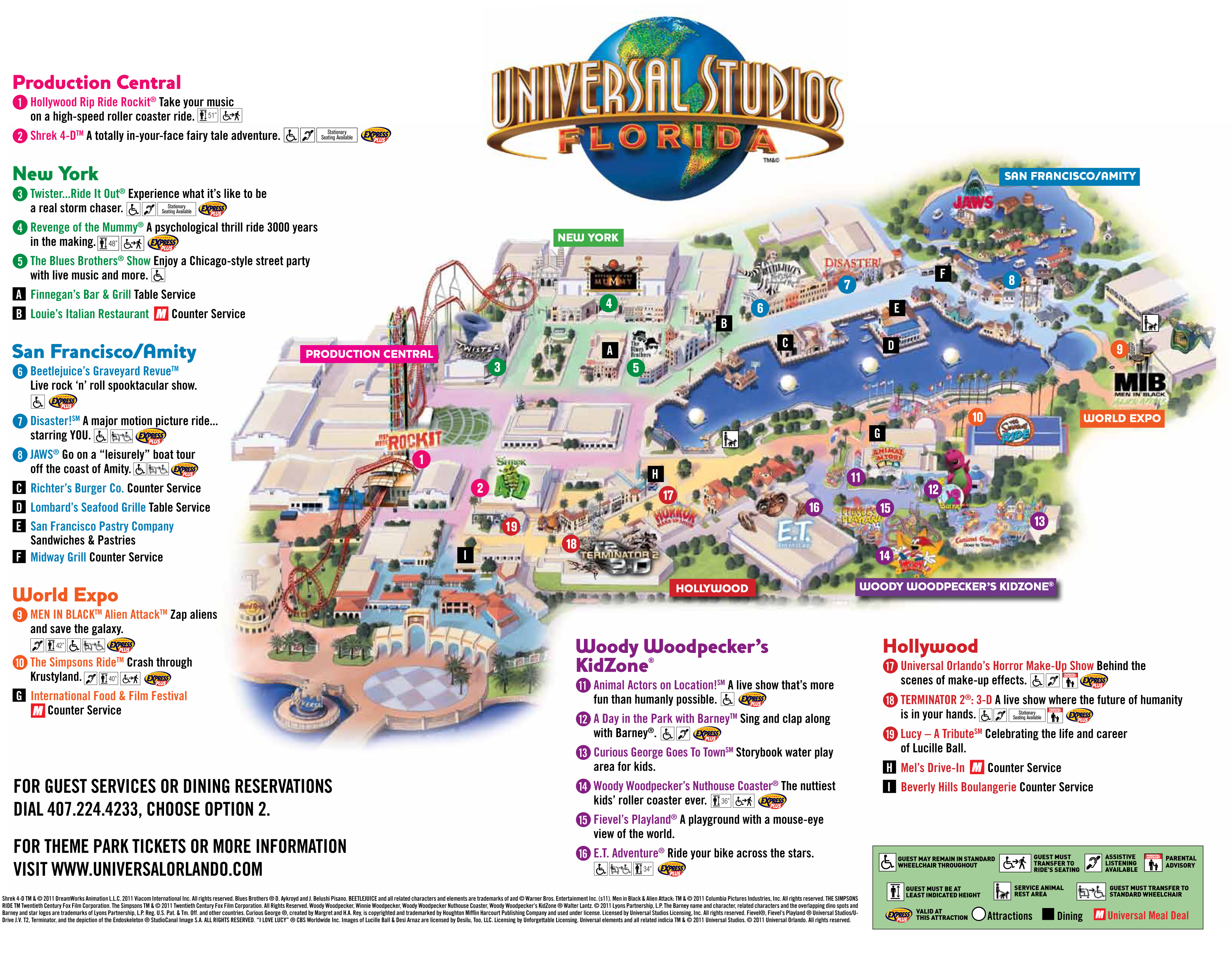 Universal studios up up and away with me universal studios orlando map gumiabroncs Gallery